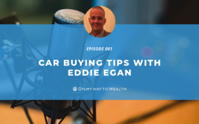 Car Buying Tips with Eddie Egan