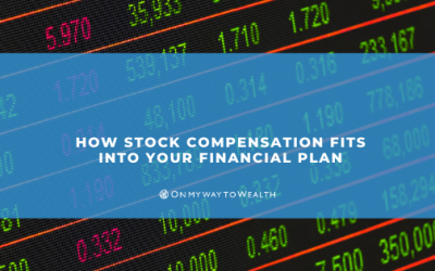 How Stock Compensation Fits into Your Financial Plan (Blog)
