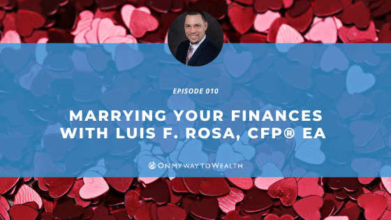 Marrying Your Finances (Podcast)