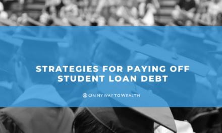 Strategies for Paying Off Student Loan Debt (Blog)
