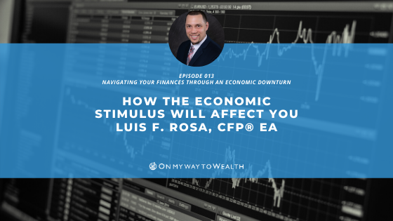 How the Economic Stimulus Will Affect You (Podcast)
