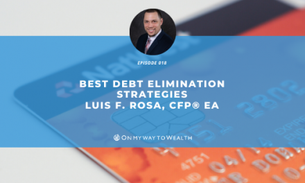 The Best Debt Elimination Strategies