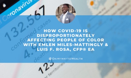 How COVID-19 Is Disproportionately Affecting People of Color