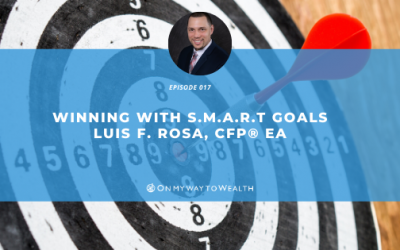 Winning with S.M.A.R.T. Goals