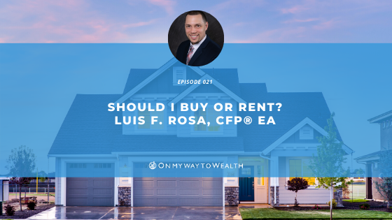 Should I Buy or Rent? (Blog)
