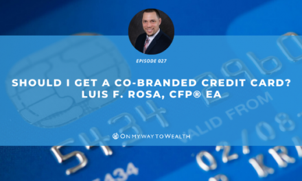 Should I Get a Co-Branded Credit Card? (Podcast)