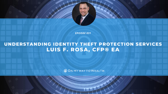 Understanding Identity Theft Protection Services (Podcast)