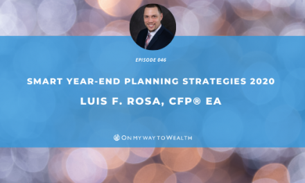 Smart Year-End Planning Strategies for 2020 (Podcast)