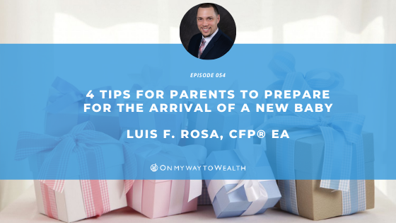 4 Tips for Parents to Prepare for the Arrival of a New Baby