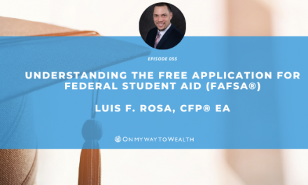Understanding the Free Application for Federal Student Aid (FAFSA)