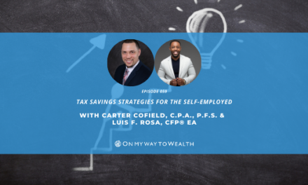Tax Savings Strategies for the Self-Employed