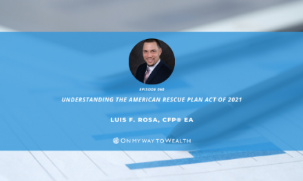 Understanding the American Rescue Plan Act of 2021