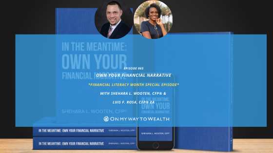 Own Your Financial Narrative