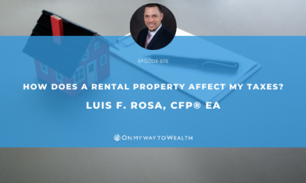 How Does a Rental Property Affect My Taxes?