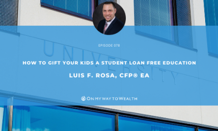 How to Gift Your Kids a Student Loan Free Education
